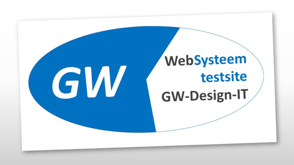 websysteem
